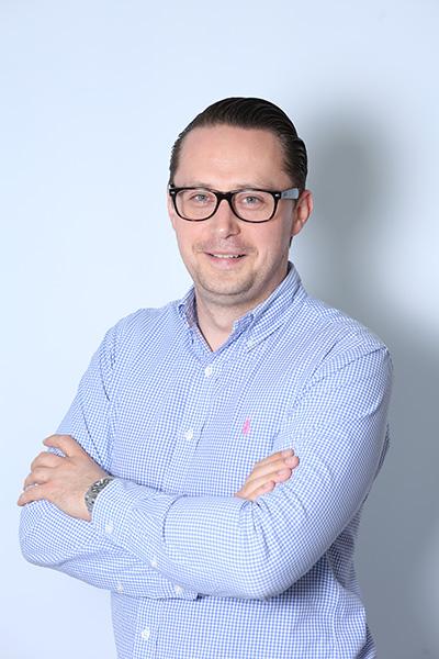 Matthias Hummel Geschäftsführung
